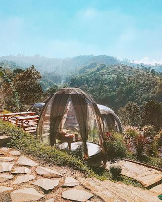 7 Tempat Wisata Di Lembang 2018 Paling Hits