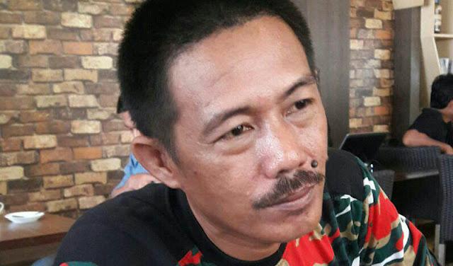 Direktur RSUD Labuang Baji Dicopot