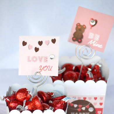 Quick & Easy DIY Valentine's Day Gifts