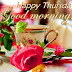 Top 10 good Thursday images, greetings, pictures for whatsapp - bestwishespics.