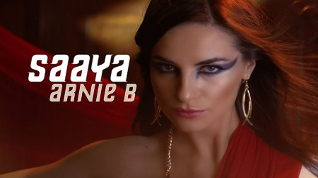 Arnie B Saaya Latest Hindi Pop Song 2016 another heart touching magical voice