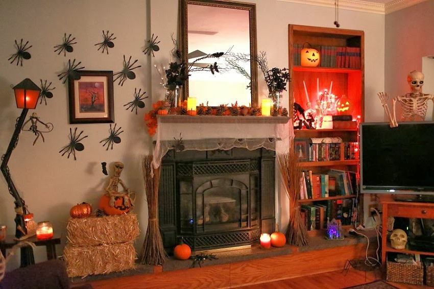 Teaching Together!: Halloween Party Ideas