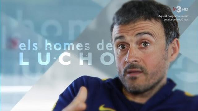 Watch Online : Els homes de Lucho