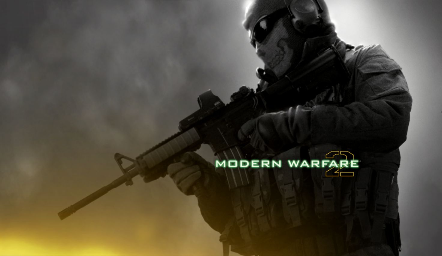 Download Call Of Duty Modern Warfare Wallpapers Hd