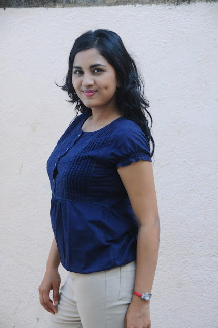 Actress ShrustiDange Latest Photos