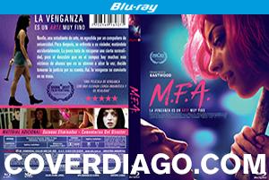M.F.A. - Mfa - BLURAY
