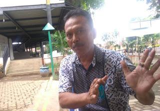 Sejumlah Situs Cagar Budaya Kota Cirebon Terbengkalai