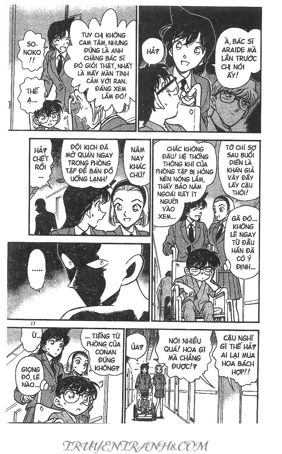 Detective Conan Chap 254 - Truyen.Chap.VN