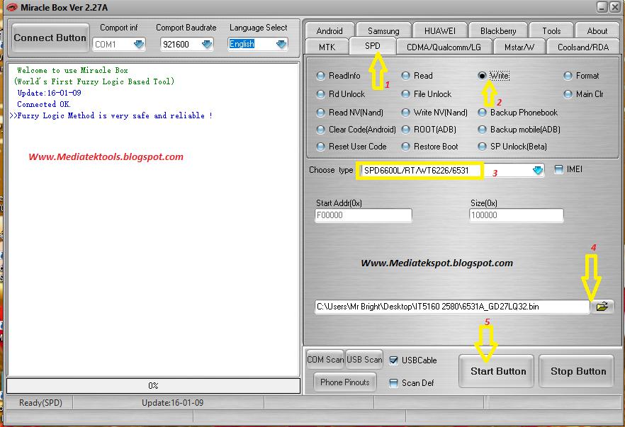 Download Itel 2060 PAC File Stock ROM - MTKTOOLS