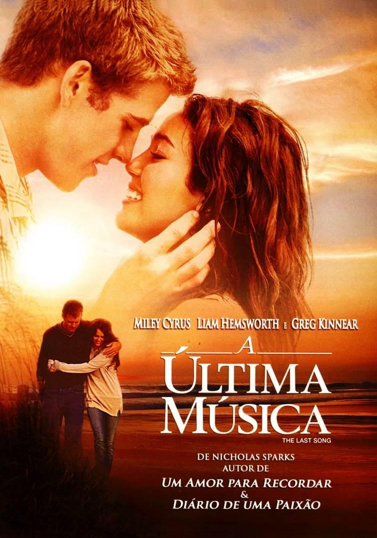 A Última Música (2010) Dual Áudio   Dublado DVD-R Oficial Uptobox Download