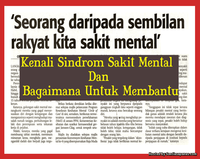 Penyakit Mental
