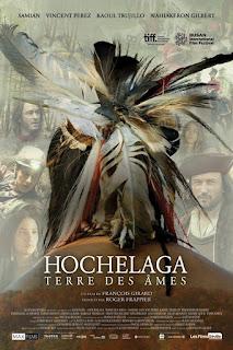 Hochelaga, tierra de almas