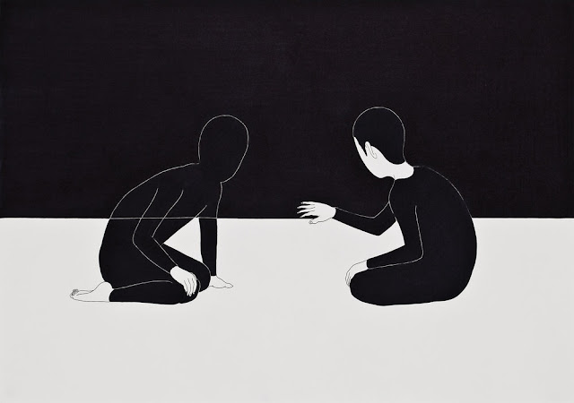 "Moonassi - ""Draw a curtain"" - 2010 