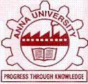 Anna University Recruitment 2016