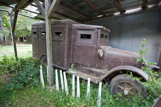 CARHUNTER : WHAT IF? WHAT WOULD BE YOUR ULTIMATE BARN FIND ...