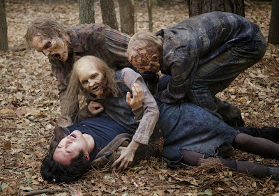 "The Walking Dead 5x16: ""Conquistare"" (titolo originale ""Conquer"")"