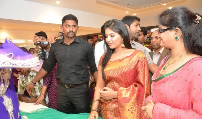 Anjali latest pics