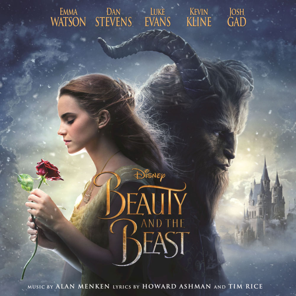 "Celine Dion : ""How Does A Moment Last Forever , for Disney's live-action Beauty and the Beast 2017"