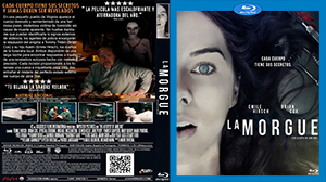 The Autopsy of Jane Doe - La Morgue - BLURAY