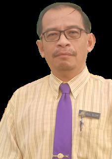 En. Shahrul Nizam bin Ayop