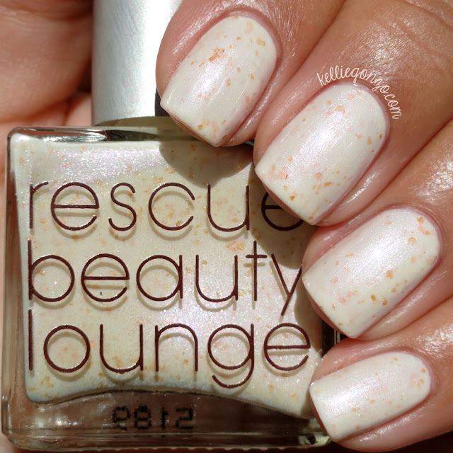 Rescue Beauty Lounge Golden Horn
