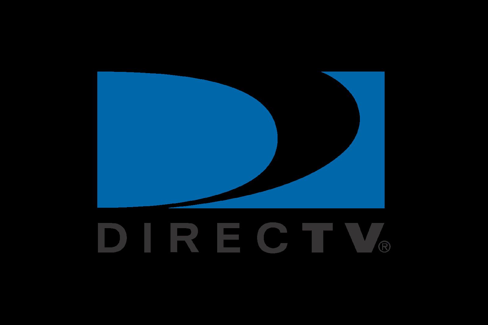 directv logo. Black Bedroom Furniture Sets. Home Design Ideas