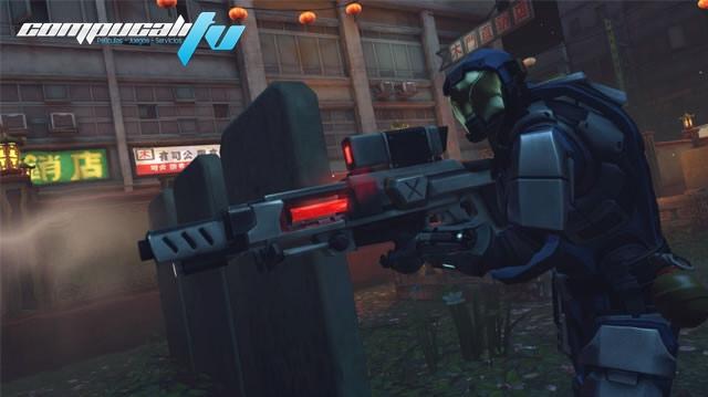 Expansión Slingshot Pack DLC XCOM Enemy Unknown