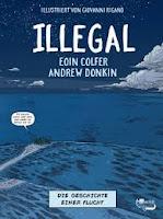 Comic Bestseller Neuerscheinungen  Buchbesprechungen Graphic Novel