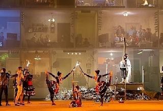 דולי הפנינים באופרה הישראלית - קיץ 2016