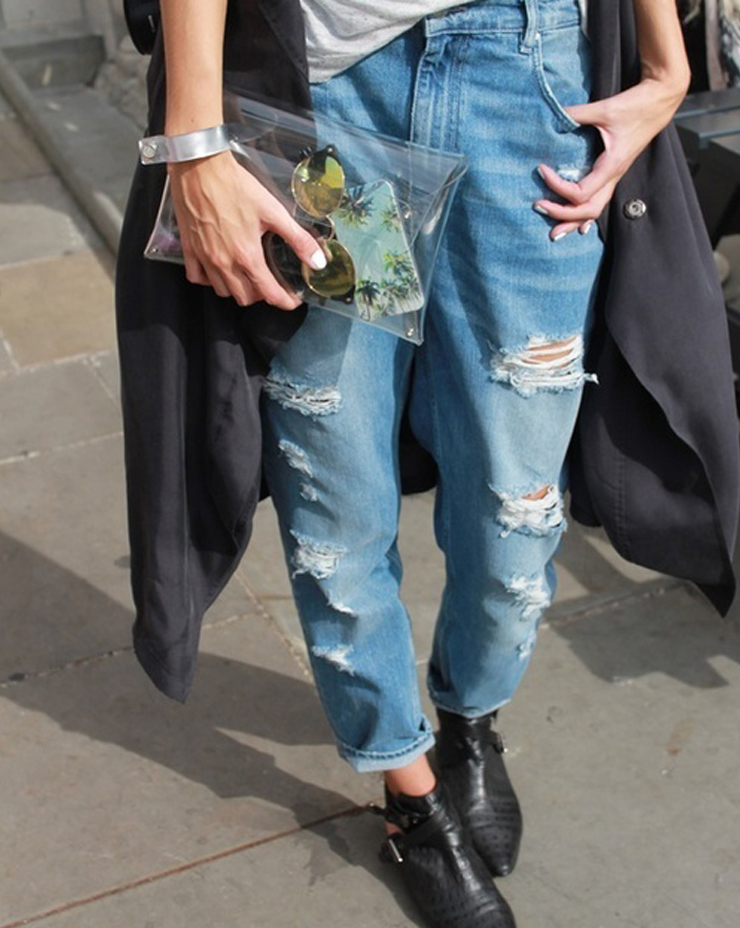 style jeans grunge 2013