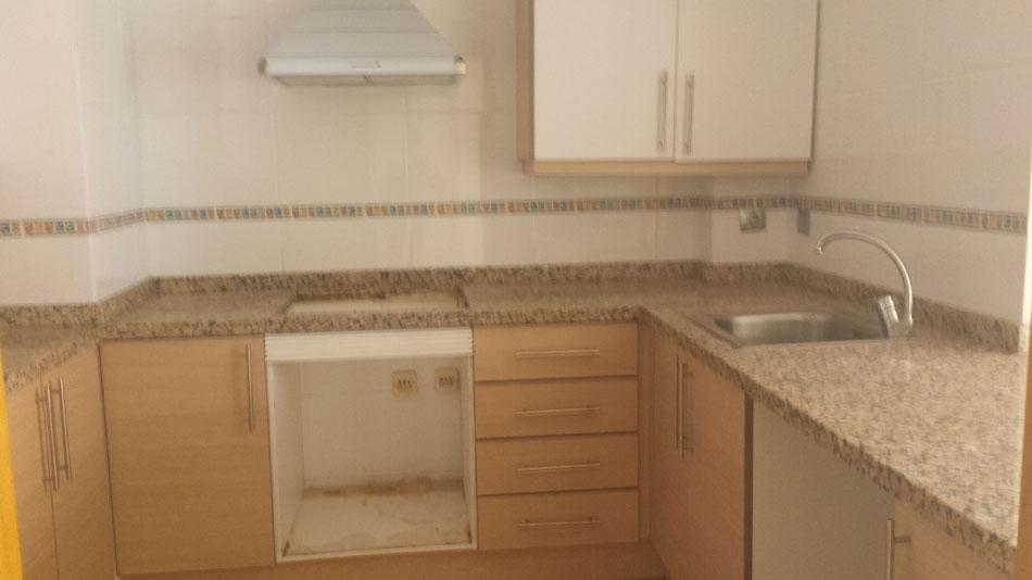duplex en venta avenida alcora castellon cocina1