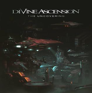 """Ο δίσκος των Divine Ascension """"The Uncovering"""""""
