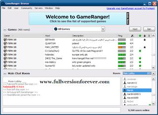 How to create cod4 server on Gameranger