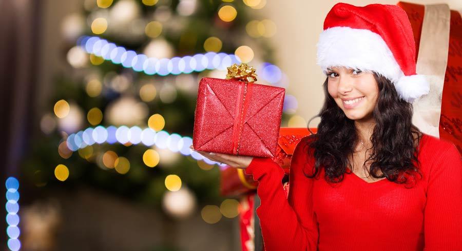 ¿Cuál es tu regalo  perfecto?