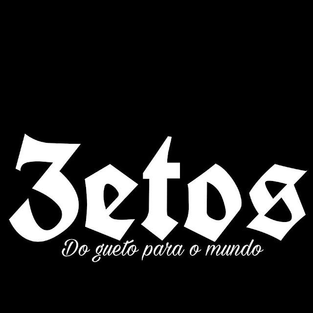 """3Etos lança o álbum """"O Tempo É Rei"""""""