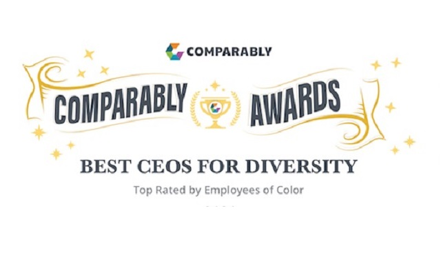 Best companies for diversity