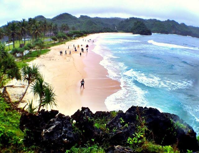 Inilah 5 Tempat Wisata Pacitan Yang Menarik Untuk Dikunjungi Terbaru 2019
