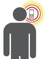 radiazioni telefonini
