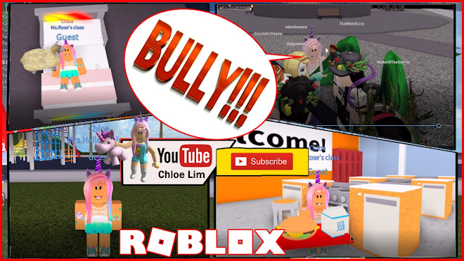 Roblox Little Angels Daycare V9 Gameplay! Search for our Missing Teacher and Meeting A BULLY!