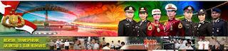 Syarat Pendaftaran/Penerimaan Brigadir POLRI 2016