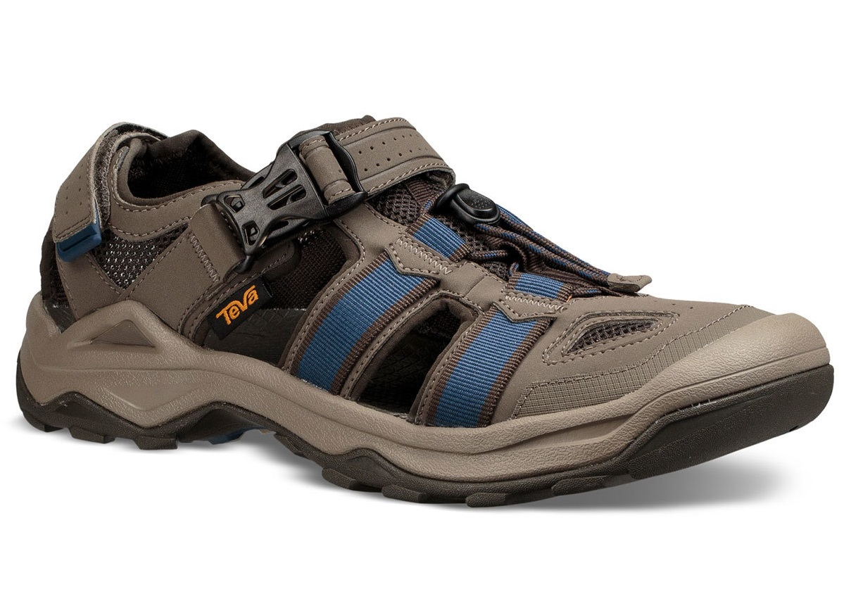 4c95080ec REVIEW  Teva Omnium 2 Hybrid Shoes