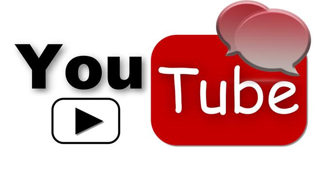 Youtube Sohbet Et Video Paylaş