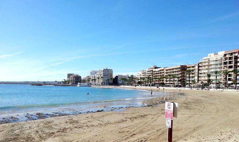 Espanja blogi