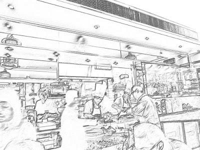 Kam's Roast Goose, Hennessy Road, Wan Chai