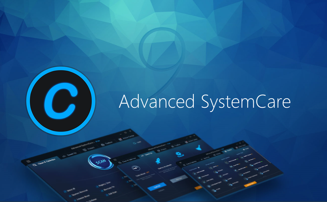 advanced systemcare 9 crackeado