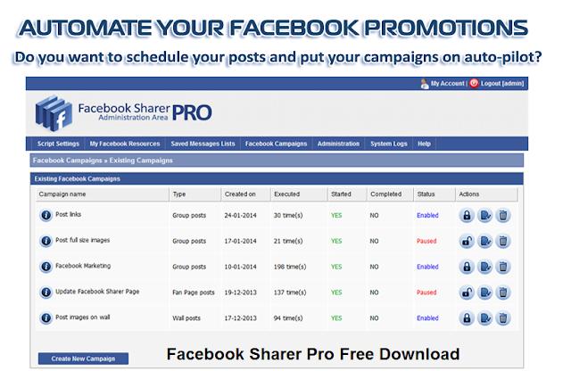 """Facebook Sharer PRO - FACEBOOK AUTO POSTER SCRIPT"