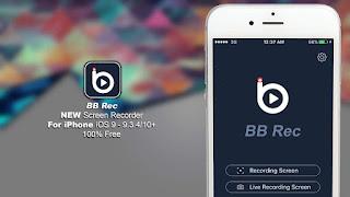 10 Aplikasi Perekam Layar Untuk IOS Tanpa Jailbreak