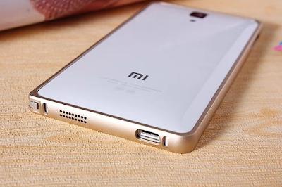 Dien thoai Xiaomi mi4 gia re tai ha noi