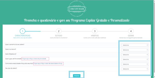 como-fazer-o-melhor-cronograma-capilar-online-grátis