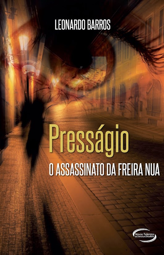Presságio. O assassinato da freira nua